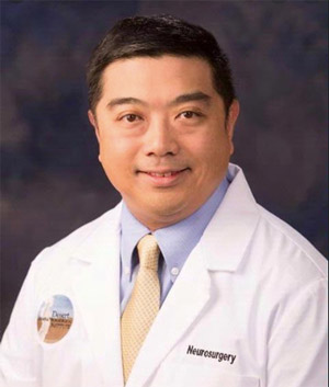dr alfred shen md faans