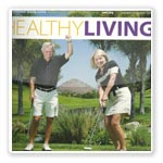 Jan Feb 2014 Healthy Living