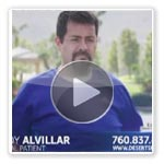 Andy Alvillar Video Interview